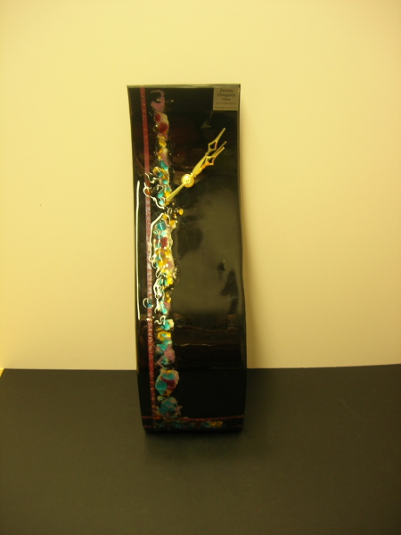 Fused Glass Pieces - I can design and make either Abstract or ...